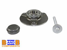 SMART 450 42 CABRIO ROADSTER FRONT WHEEL BEARING HUB C563