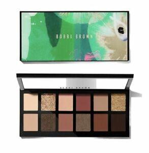 Bobbi Brown HIGH BARRE Eye Shadow Palette ~ NIB Limited Edition