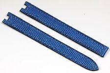 CARTIER Bracelet/Band VLC/MUST 11x10mm pour boucle déployante/deployment buckle