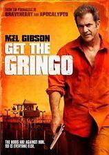 Get The Gringo 0024543812111 DVD Region 1