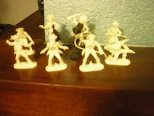 soldatini Jean Hoefler Cowboys W. Germany  in scala 1/32