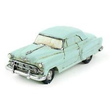 Miniature Dollhouse Fairy Garden - 53 Chevy Bel Air Car - Accessories