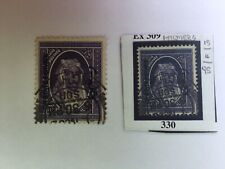 More details for iraq stamps
