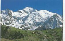 BF19869 moutons en alpage a pormenaz su mont blanc france front/back image