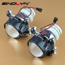 Romsion 2/55/W H4/HID bi-Xenon Hi//Low Lampen Scheinwerfer Conversion Kit 3000 12000/K