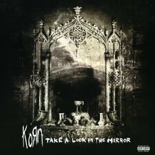 Korn - Take a Look in the Mirror [New Vinyl LP] Holland - Import