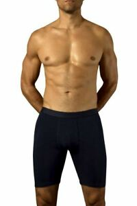 Doreanse 1792-NVY Athetic Boxer Color Navy
