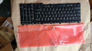 Toshiba V109202AS1/V1092052AS1 Keyboard, Part PK130733A00 Brand New