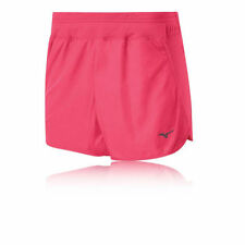 Shorts de fitness rose pour femme