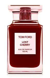 Tom Ford Lost Cherry Eau De Parfum 100ml ORIGINALE SIGILLATO!!!