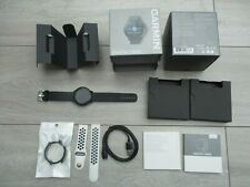 Garmin Vivoactive 3 Music GPS Smart Watch Black Touch Screen Pay Plus Extras