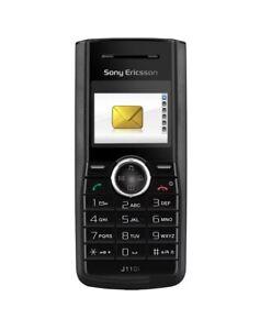 Sony Ericsson J110i Black Handy Dummy Attrappe Rarität Requisit Deko Retro