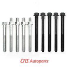New Cylinder Head Bolts Set 93-94 Buick Chevrolet GMC Oldsmobile 2.2L 2190 134