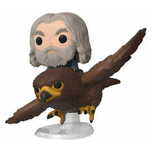 The Lord of the Rings Gandalf with Gwahir Pop! Ride
