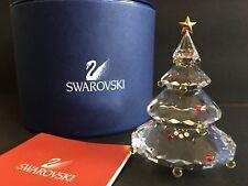 Swarovski Crystal Christmas Tree  - A7475NR000606