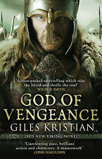 Giles Kristian - God of Vengeance:(The Rise of Sigurd 1)(Paperback)9780552162425