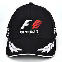 2016 New F1 Racing Team HatEmbroideried Letters Wheat F1 Formula  Baseball CapMW