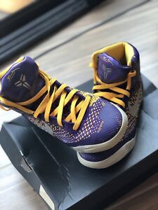 Nike Kobe 9 Only Avaliable In The US