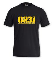 Shirt Dortmund 0231 Fussball Stadion Pyro Anti GE Fanshirt Fan Ruhrpott Tremonia