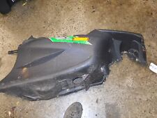 2006 Arctic Cat SABER CAT 700 EFI LX snowmobile: RIGHT FRONT PANEL w hood rubber