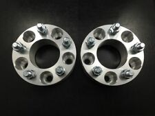 "(4) 1.5"" Wheel Adapters Spacers 