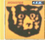 R.E.M. - Monster - CD Album