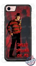Freddy Krueger Sweet Dreams Phone Case Cover For iPhone 11 Pro Samsung LG etc