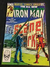"Iron Man#173 Incredible Condition 9.2(1983)""Alcoholic Storyline """