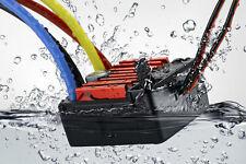 Hobbywing HWI30120201 Quicrun 1060 Brushed ESC (1/10)