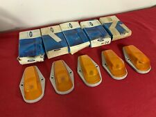 NOS 1976-1979 FORD TRUCK CLEARANCE LIGHTS D6TZ-15442-A 76 77 78 79 F-250 F-350