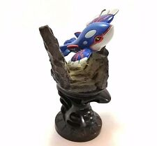 Japan Nintendo TOMY Kaiyodo Kyogre Battle Chess Pokemon Figure Collectible