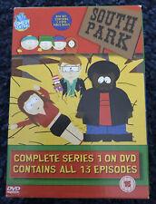 South Park - Series 1 (DVD, 2001, Box Set)