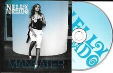 CD CARTONNE CARDSLEEVE NELLY FURTADO MANEATER 2T DE 2006 !!!!!