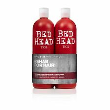 TIGI Bed Head Urban Antidotes Resurrection Shampoo and Conditioner Tween x 750ml