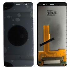 Ersatz Display LCD Komplett Einheit für HTC U11 Plus Reparatur Schwarz Ersatz