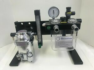 Anesthesia Machine & Isoflurane TEC 3 Vaporizer - Veterinary  *** Table Top ***