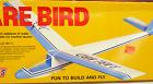"""RAREBIRD"" from the UK Free Flight W/S 35 1/2"" Towline Glider"
