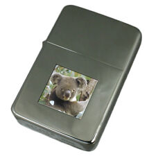 Engraved Lighter Koala Bear