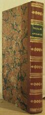 MERAULT de BIZY VOLTAIRE APOLOGISTE RELIGION CHRETIENNE édition originale 1826