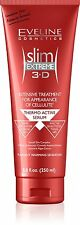 Eveline Cosmetics Slim Extreme 3D Thermo Active Cellulite Serum (8.8 oz)