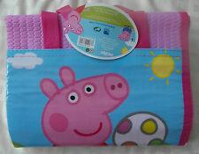 Peppa Pig Bag Mat - suitable for picnics/beach