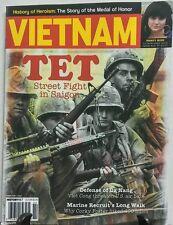 Vietnam Feb 2017 TET Street Fight in Saigon Defense of Da Nang FREE SHIPPING sb