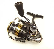 Daiwa Legalis LT 5.2:1 Left/Right Hand Spinning Fishing Reel - LGLT1000D