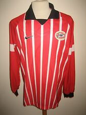 PSV Eindhoven PLAYER ISSUE Holland football shirt soccer jersey voetbal size XL