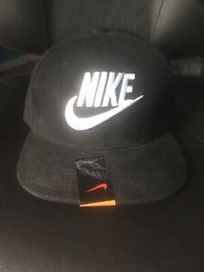 Men's Nike Snapback Hat