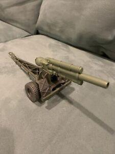 GI Joe Mountain Howitzer 1984