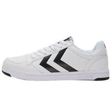 Hummel Stadil Light Unisex Sneaker Turnschuhe Sportschuhe weiß 207925 9001 SALE