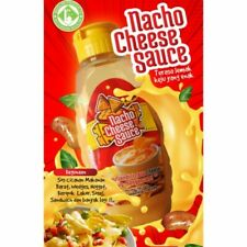 Original Nacho Cheese Sauce 330ml