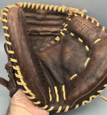 Mizuno Pro Scoop Gxc 90B1 33.50 Catchers Mitt Lht Left Handed Thrower