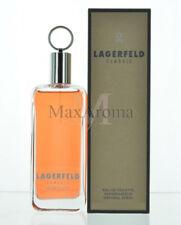 Karl Lagerfeld Lagerfeld Classic Cologne Eau De Toilette 5 Oz 150 Ml For Men